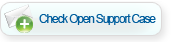 Check open Support Case