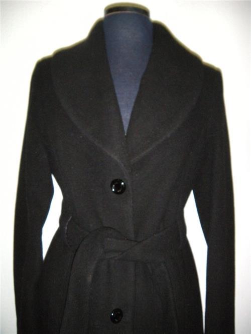 calvin klein rn 54163 coat