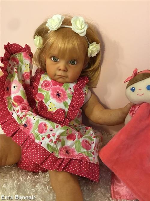 シリコンベビー、リボーンドール、オーダーメイド、赤ちゃん人形販売、T